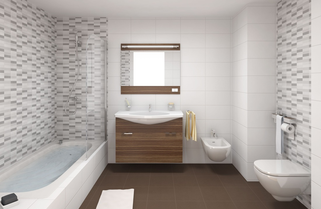 Renovation bathroom vanity melbourne for Bathroom designs melbourne